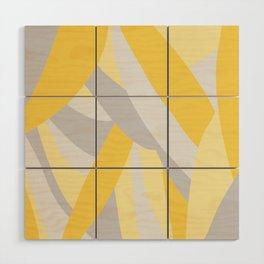 Pucciana Solar Wood Wall Art
