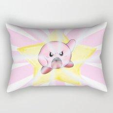 Kirby Rectangular Pillow
