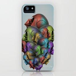 Holocronix iPhone Case
