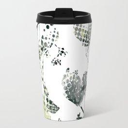 branch and dots Travel Mug