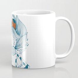 Scandinavian seaman's wife Coffee Mug