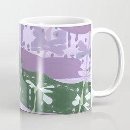 Abstract F9748 Coffee Mug