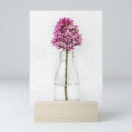 Tiny Vase Mini Art Print