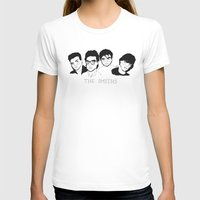 smiths T-shirts featuring The Smiths by ☿ cactei ☿