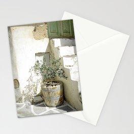 Capri Italy II Stationery Cards