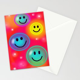 Smile! Stationery Cards