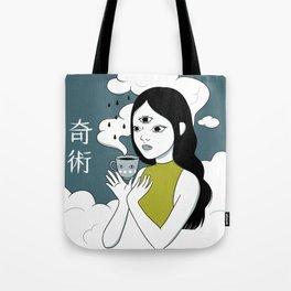 Kijutsu Tote Bag
