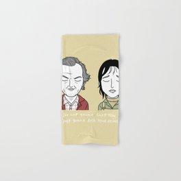 W & J Hand & Bath Towel