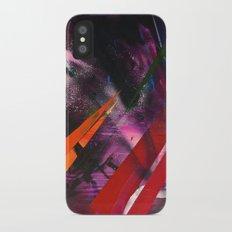 Razor Slim Case iPhone X