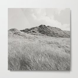 Landscape of my memory Metal Print