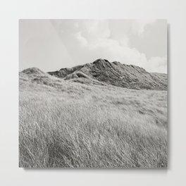 Landscape of my memory Metal Print