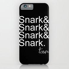 #Snark Slim Case iPhone 6s