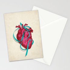 By heart Stationery Cards