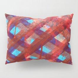 Untitled (CrossHatch) Pillow Sham