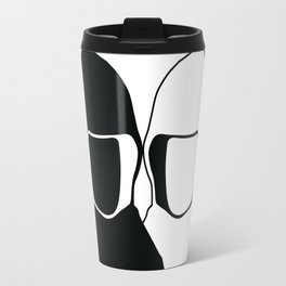 Jew Boy Vs. Reaper Man Travel Mug