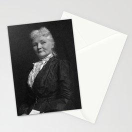 Mother Jones Standing Portrait - 1902 Stationery Cards