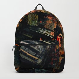 Pyesta: The Night Feast Backpack