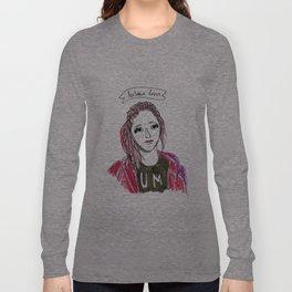 Marina- SuperFriends Collection Long Sleeve T-shirt