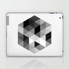 Geo Hex 02. Laptop & iPad Skin
