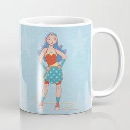Young Wonder Coffee Mug