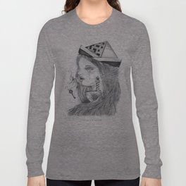 Storm in a tearcup Long Sleeve T-shirt