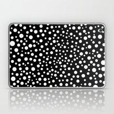 Polka Lunar Laptop & iPad Skin
