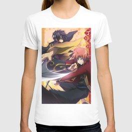 Gintama T-shirt