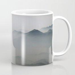 Mountains mood 2 Coffee Mug