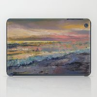 heaven iPad Cases featuring Heaven by Michael Creese