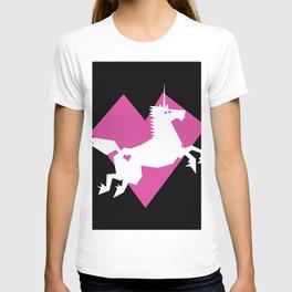 I love Unicorns! T-shirt