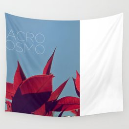 Macrocosmo Wall Tapestry