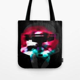 Galaxy Wars Tote Bag