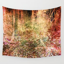 The Woods Wall Tapestry