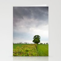 irish Stationery Cards featuring Irish landscape by Aaron MacDougall