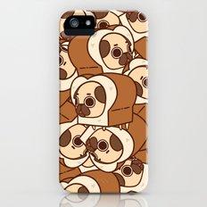 Puglie Loaf iPhone SE Slim Case