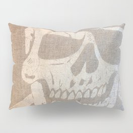 Jolly Roger Pillow Sham