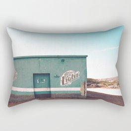 Paraguana - Venezuela Rectangular Pillow