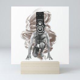 Snapshot Mini Art Print
