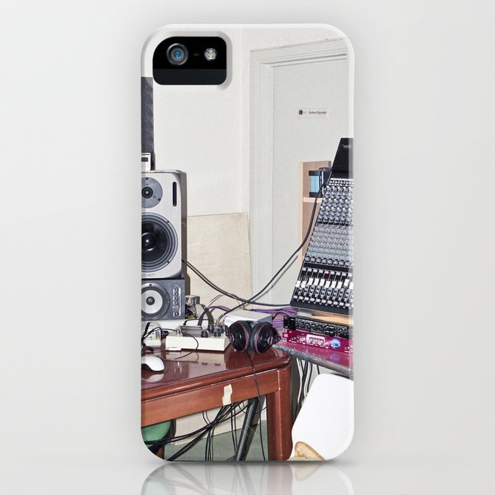 colorific iPhone Case