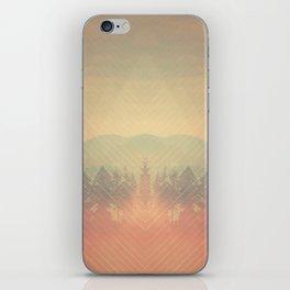 Rhythm iPhone Skin