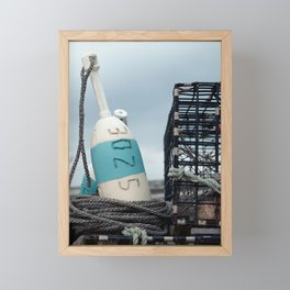 Provincetown (4 of 16) Framed Mini Art Print