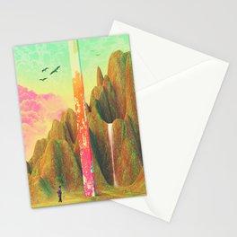 Simile Paradise Stationery Cards
