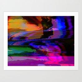 X3602-00001 (2013) Art Print