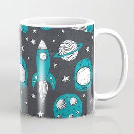 Space Age Coffee Mug