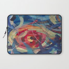 Tidal Bore II Laptop Sleeve