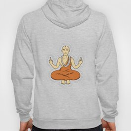 Spiritual peace, unfuck the world ;) Hoody