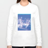 concert Long Sleeve T-shirts featuring CONCERT by TOO MANY GRAPHIX