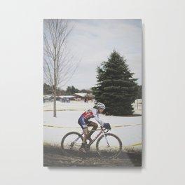 Sterling, 2014 Metal Print