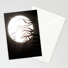 Luna Llena Stationery Cards