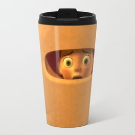 TOY STORY JESSIE Travel Mug